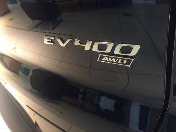 Jaguar I-PACE 90kWh EV400 SE image 6 thumbnail